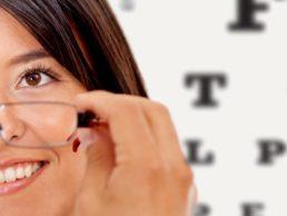 משקפי מולטיפוקל