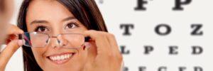 משקפי מולטיפוקל multifocal