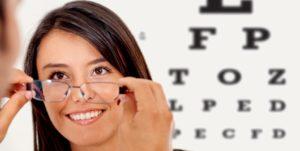 שלב רביעי - התנסות בפועל במשקפי המולטיפוקל והסתגלות